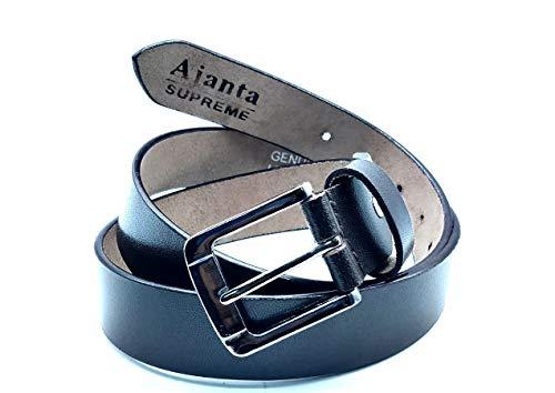 Ajanta Leather Belt For Men