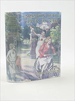 Book Carnation of the Upper Fourth