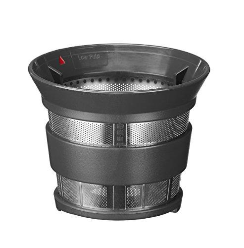 Kitchenaid 5ksm1ja Maximum Extraction Slow Juicer And Sauce Attachment Optional