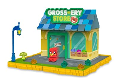 Moshi Monsters Bobble Bots Gross-ery Store from Innovation First Labs Inc.