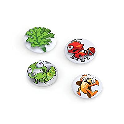 Rocco Toys 88538Robo–Chameleon: Toys & Games