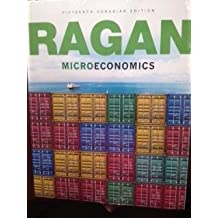 Microeconomics, Fifteenth Canadian Edition Plus NEW MyLab Economics with Pearson eText - Access Card Package (15th Edition)