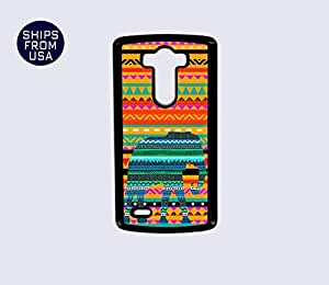LG G3 Case - Aztec Elephant iPhone Cover