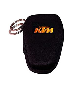 Moto Discovery Bolsa Llavero con Dos Anillas para Modelos KTM