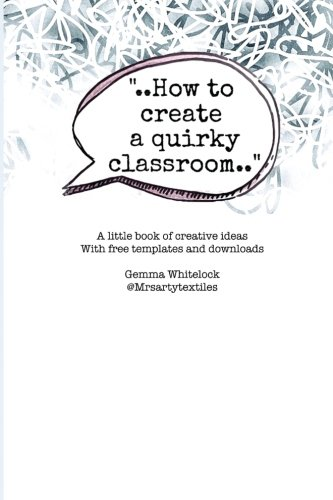 How to create a Quirky Classroom PDF