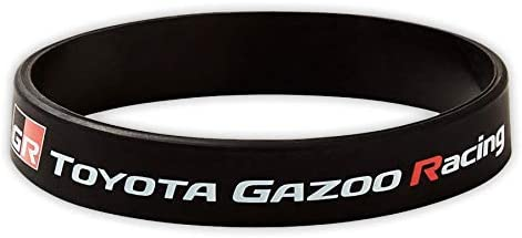 Master Lap Pulsera Toyota Gazoo Racing