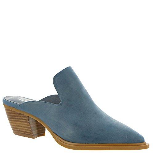 Sbicca Women's Blue Mule Sbicca Mulah Blue Mule Women's Mulah rqrwHvTUS