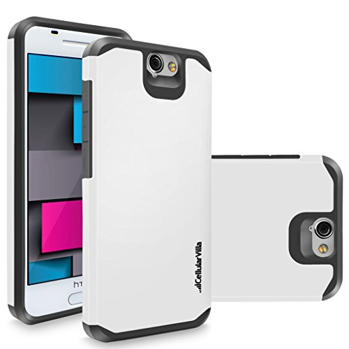 Cellularvilla Hybrid Rugged Protector Shockproof