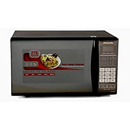 Best microwave with touch control India