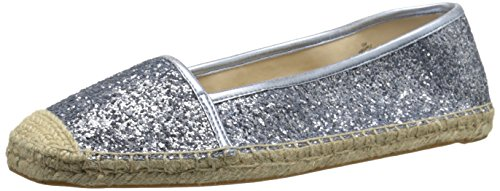 Flat Blue Nine Bigapple Women's West Blue Synthetic Ballet BZBFqRxfw