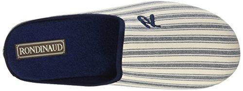 Rondinaud D-e17-cosson - Mules Hombre azul (Marine)