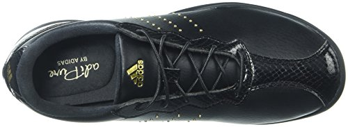 Athlétiques Dc Femmes Black Chaussures Adipure Adidas Gold qwgIAB