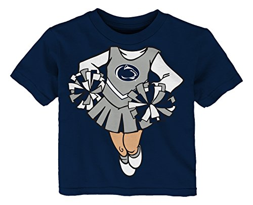 NCAA Penn State Nittany Lions Infant