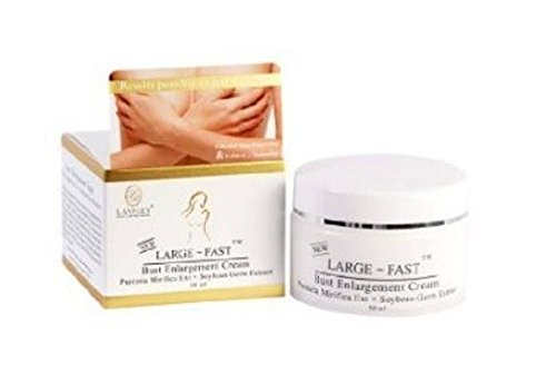Lansley Buste Grande-rapide Enlargement Cream 50 Ml
