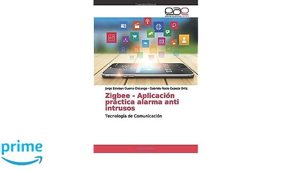 Zigbee - Aplicación práctica alarma anti intrusos ...