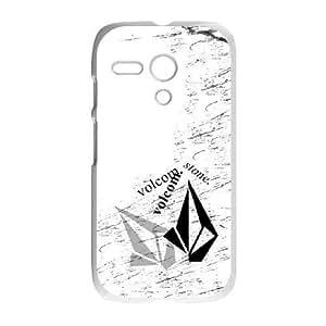 Motorola Moto G Case Cell phone Case Volcom Luhb Plastic Durable Cover