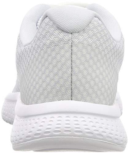 Chaussures Pure Platinum de Fitness Femme Blanc 001 Runallday WMNS White Nike 8qwzE8f