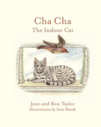Cha Cha the Indoor Cat pdf epub