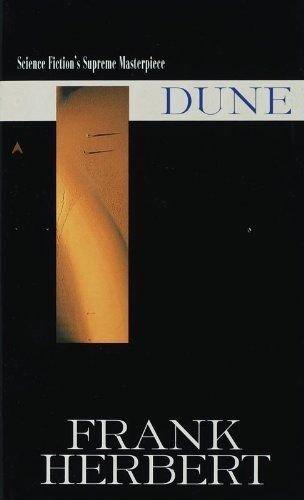 Dune byフランクHerbert (ソフトカバー) Ace新しい B0046EX436