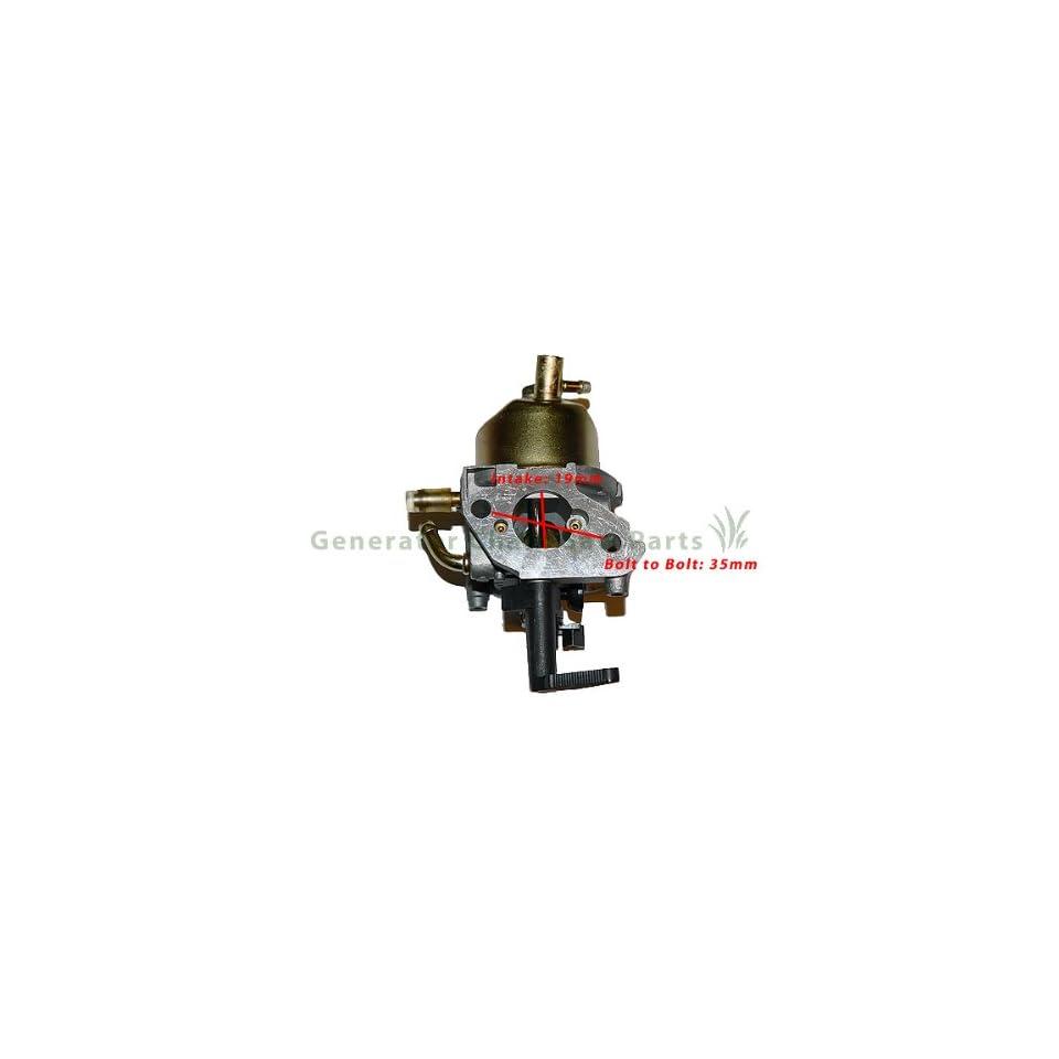 Gas Honda G100 G 100 Engine Motor Generator Lawn Mower Carburetor Carb