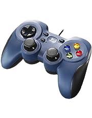 Logitech F310 PC-Gamepad kabelgebunden