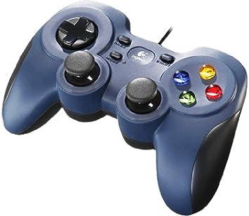 Joystick Analog Logitech Gamepad F310 Computer Zubehör