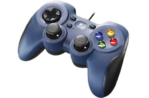 Logitech F310 PC-Gamepad kabelgebunden 940-000135