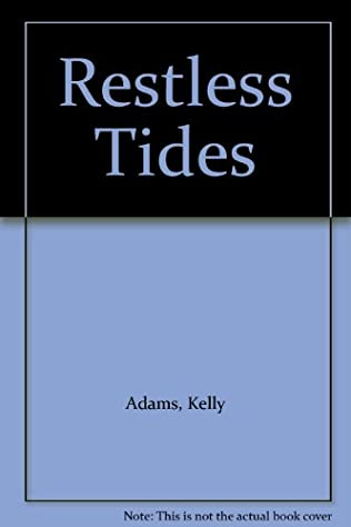 book cover of Restless Tides