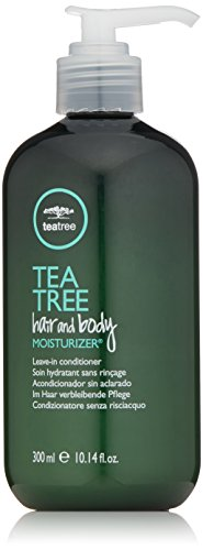 (Tea Tree Hair and Body Moisturizer, 10.14 Fl Oz)