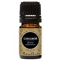 Cardamom 100% Pure Therapeutic Grade Essential Oil by Edens Garden- 5 ml