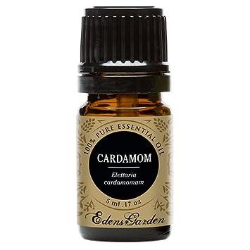 Amazoncom Cardamom 100 Pure Therapeutic Grade Essential Oil by