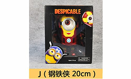 Despicable Me 2 Avengers 2 The Minions