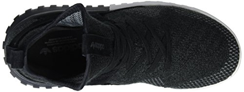 Solid Core Black Dark hombre Primeknit bajas para Top Grey X adidas Tubular Ch Gray Low Zapatillas Wqf4Pw6HCq