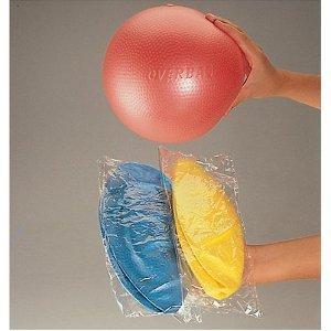 Gymnic Soft Over Ball - Pilates Gym Ball Over Ball