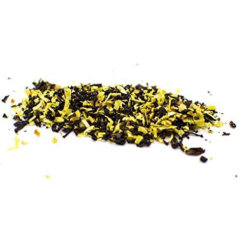 Heavenly Tea Leaves Organic Tea, Organic Key Lime Pie, 1.75 Ounce -