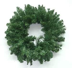 Euro Flora Dekoratif Çam Halka Yılbaşı 45 cm