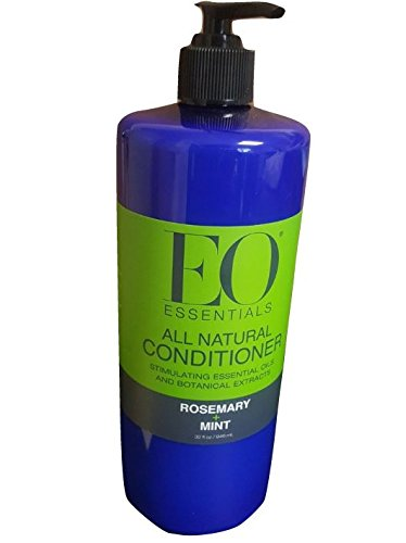 EO Essentials All Natural Conditioner Rosemary +...
