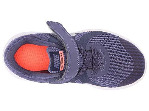 Revolution 0 Purple Multicolore metallic Bimbi – 24 Pantofole Unisex sanded Nike Silver 4 500 tdv Fwxp0qaFdR