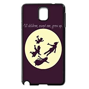 [H-DIY CASE] For Samsung Galaxy NOTE3 -Peter Pan -Never Grow Up -Take Me to The Neverland-CASE-17