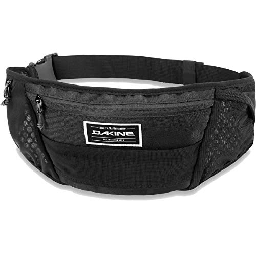 - DAKINE Hot Laps Stealth Bike Waist Bag (Black)