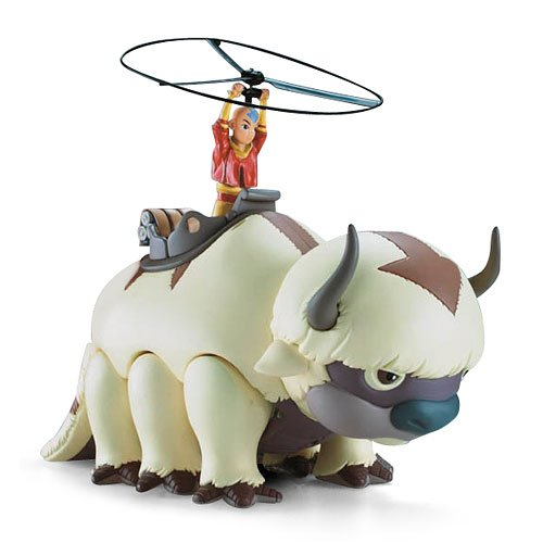 Amazon Avatar Air Launching Aang APPA Toys Games