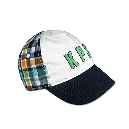 - Keepersheep Baby Baseball Cap, Boys Cargo Sun Hat Cap, Toddler Baby Boy Baseball Cap (12-24 Months, Multicolor Plaid)