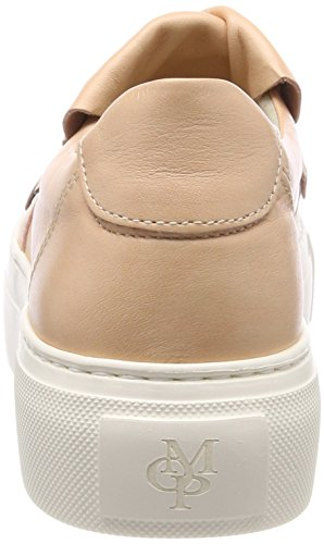 271 O'Polo Marc Orange Apricot Sneaker Baskets Femme 80114463502102 dvZqw0xOZ