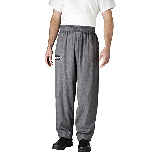Chefwear Chef's Pants - Ultimate Baggies - Small by Chefwear