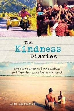 Goodwill Transform Kindness Diaries Hardback product image