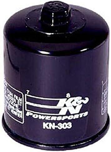 1996 1992 K /& N Filtre /à huile pour /_ XJ 600/S//N DIVERSION Bj