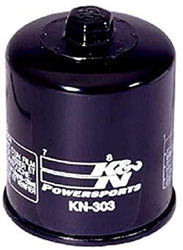 Original K&N Ö lfilter fü r Yamaha XJ 600 S/N Diversion Bj. 1997-2003