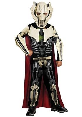 Rubies General Grievous Star Wars Kids Costume