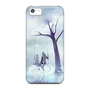 Durable phone cases covers Hot New Nice iphone 5s for you - hatsune miku megurine luka kagamine rin
