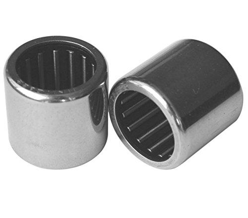 (5pcs HF1012 One Way Clutch Miniature Needle Roller Bearing 10 x 14 x 12mm)